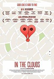 En las nubes Poster