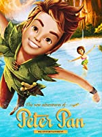 DQE s Peter Pan The New Adventures(1970)