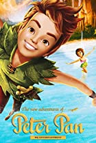 Image of DQE's Peter Pan: The New Adventures