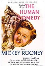 The Human Comedy(1943) Poster - Movie Forum, Cast, Reviews