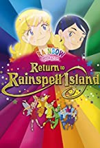 Primary image for Rainbow Magic: Return to Rainspell Island