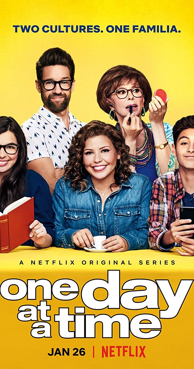 One Day at a Time (TV Series 2017– ) - IMDb