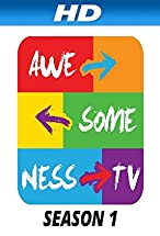 Primary image for AwesomenessTV