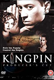 Kingpin Poster - TV Show Forum, Cast, Reviews