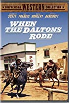 Image of When the Daltons Rode
