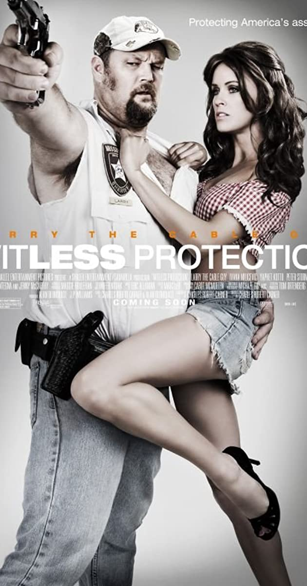 Kvailių apsauga / Witless Protection (2008) Online