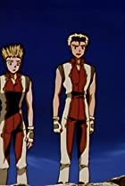 Image of Trigun: Under the Sky So Blue