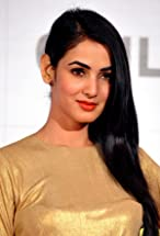 Sonal Chauhan's primary photo