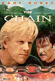 The Chain(1996) Poster - Movie Forum, Cast, Reviews