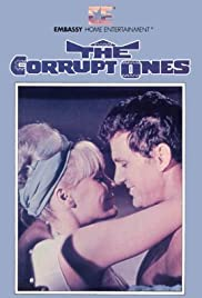The Corrupt Ones Poster