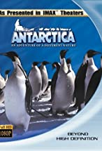 Primary image for Antarctica