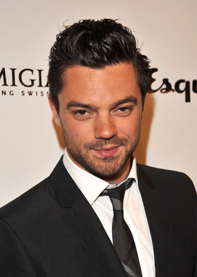 Dominic Cooper at an event for An Education (2009)