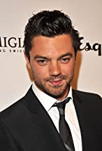 Dominic Cooper's primary photo