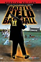 Image of Battlefield Baseball