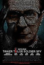Tinker Tailor Soldier Spy(2012)