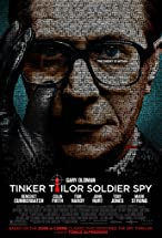 Primary image for Tinker Tailor Soldier Spy