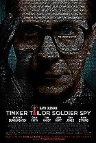 Tinker Tailor Soldier Spy (2011) Poster
