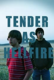 Tender as Hellfire Poster