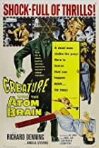 Image of Creature with the Atom Brain