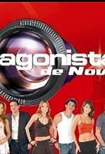 Protagonistas de novela 3 - El juicio final: Colombia
