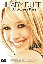 Image of Hilary Duff: All Access Pass