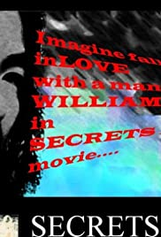 Secrets Kept Poster