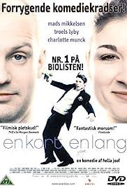 En kort en lang(2001) Poster - Movie Forum, Cast, Reviews