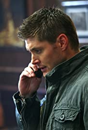 The Curious Case of Dean Winchester Poster