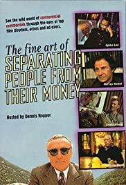 The World's Best Sellers: The Fine Art of Separating People from Their Money Poster