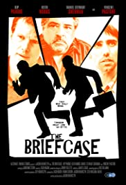 The Briefcase Poster