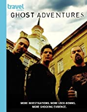 Ghost Adventures - Season 1 poster