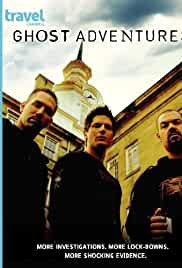 Ghost Adventures Season 15 Episode 7