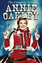 Image of Annie Oakley: Santa Claus Wears a Gun