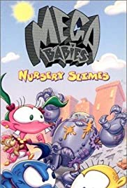 Mega Babies Poster - TV Show Forum, Cast, Reviews