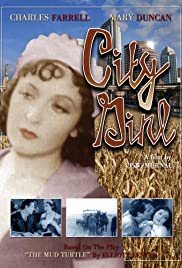 City Girl(1930) Poster - Movie Forum, Cast, Reviews