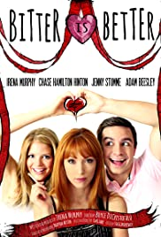 Bitter Is Better Poster