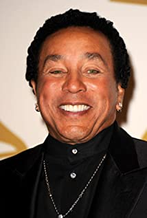 Smokey Robinson Picture