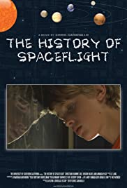 The History of Spaceflight Poster