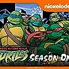 Teenage Mutant Ninja Turtles: Meet Casey Jones (2003)