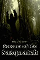 Image of Scream of the Sasquatch