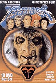 Terrahawks Poster - TV Show Forum, Cast, Reviews