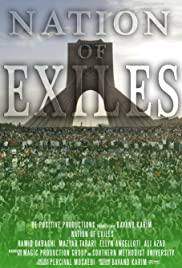 Nation of Exiles Poster