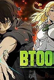 Btooom! Poster