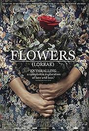 Flowers(2014) Poster - Movie Forum, Cast, Reviews