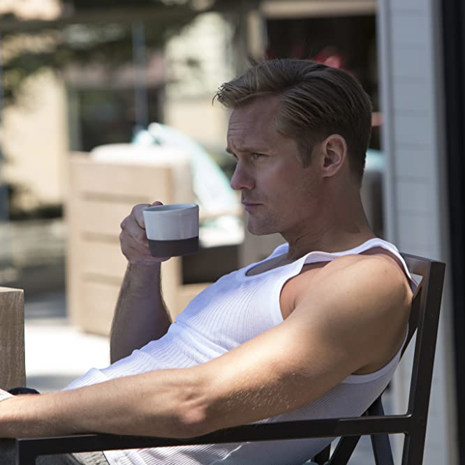 Alexander Skarsgård in Big Little Lies (2017)