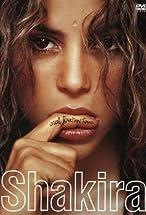 Primary image for Shakira Oral Fixation Tour 2007