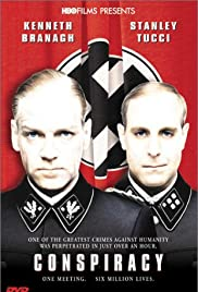 Conspiracy (2001) Poster - Movie Forum, Cast, Reviews