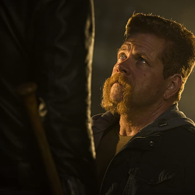 Michael Cudlitz en The Walking Dead (2010)