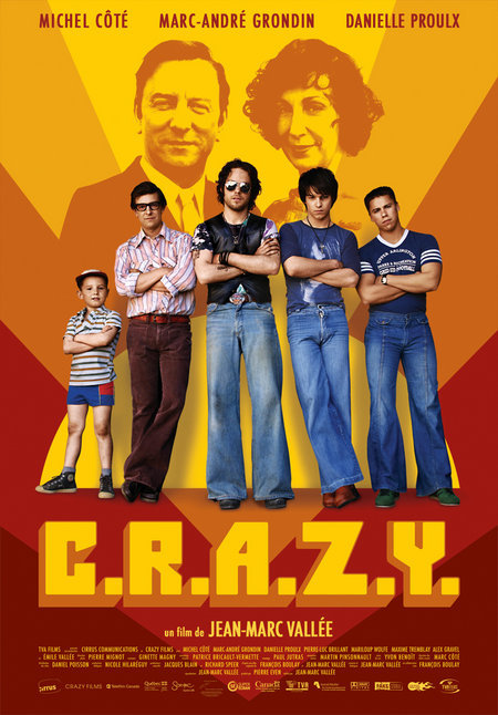 Image C.R.A.Z.Y. Watch Full Movie Free Online