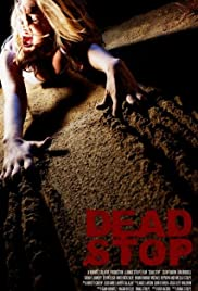 Dead Stop Poster